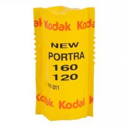 Kodak Portra 160 professional