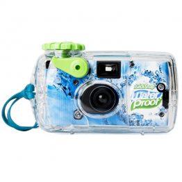 Wegwerp Camera's