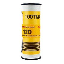 Kodak T-MAX 100 120 film