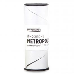 LomoChrome Metropolis 120