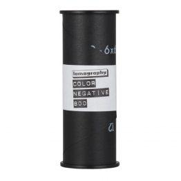 Lomography Color Negative 800