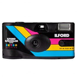 Ilford Ilfocolor Rapid wegwerpcamera