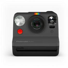 Polaroid NOW i-Type Black